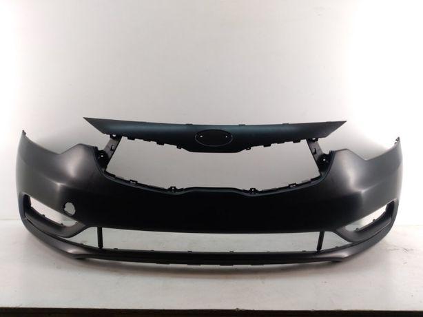 Бампер передний KIA CERATO / FORTE 13-16 в наличие