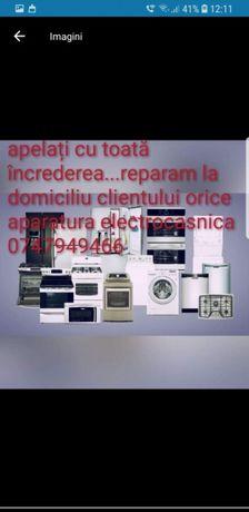 Firma electrocasnice