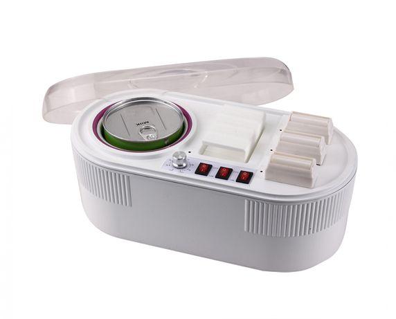 Нагревател за кола маска Combiwax - 400/800мл + 3 ролона