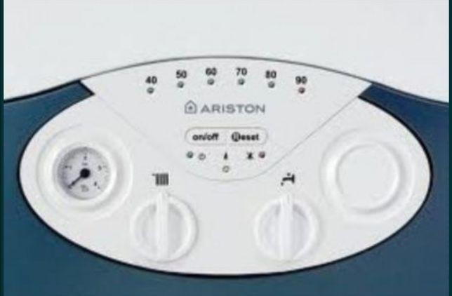 Service reparații centrale Ariston