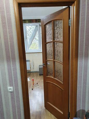 Двери деревянные  25 000 тенге