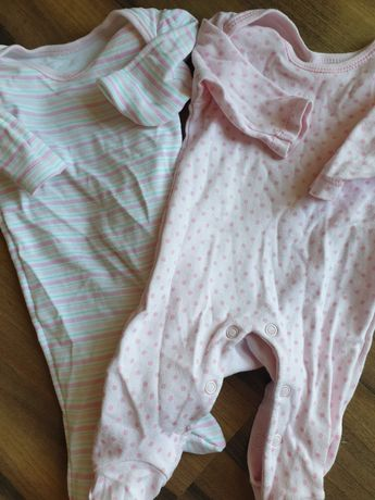 Бебешки дрешки боди ромпър