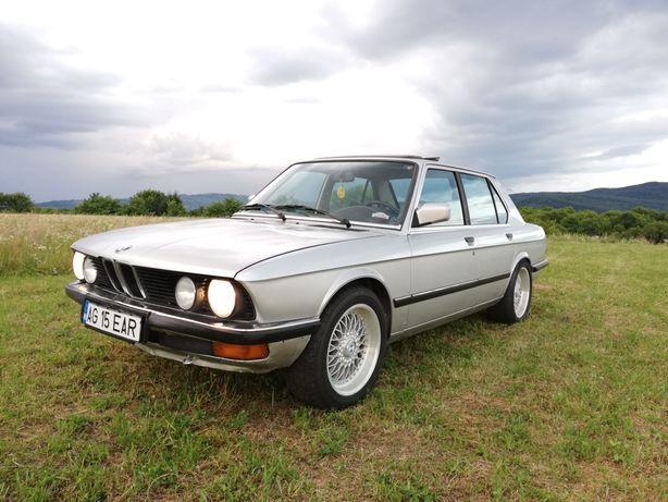 Bmw e28 525IA 1983
