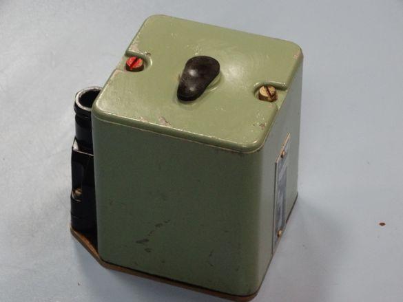 Електромагнит за преса VEB