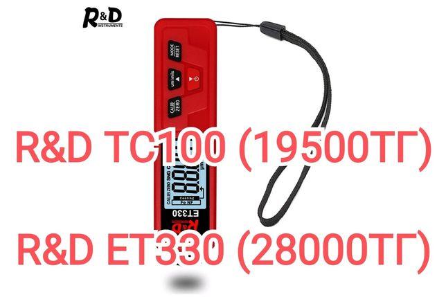 Толщиномер R&D ET330 R&D TC100 Etari ET 555 Etari ET 330 Yunombo YNB