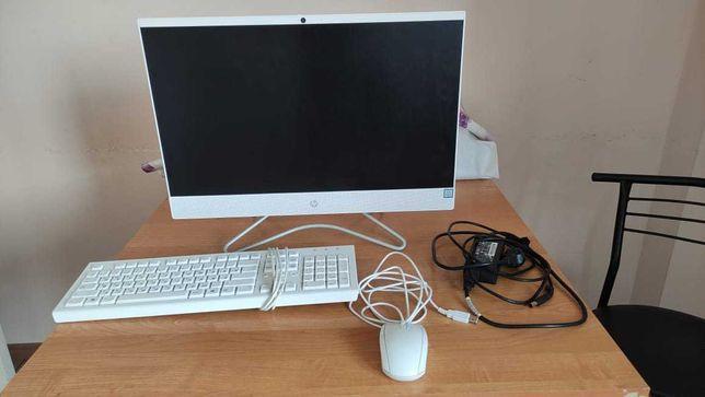 "Моноблок HP ProOne 200G3 21.5"", i3-8130u"
