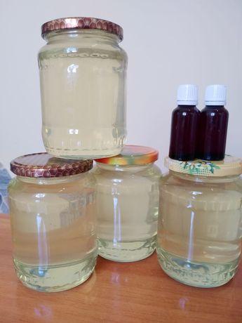 Vand miere de salcam