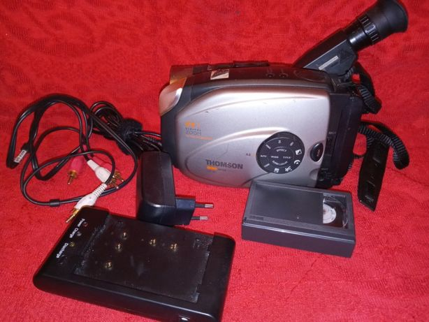 Camera video Thomson VM881