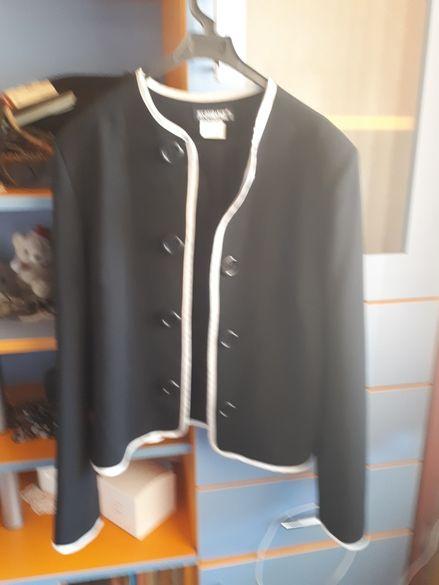 Уникално дамско сако- почти ново