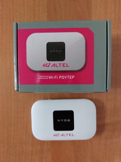 Роутер алтел 4 G