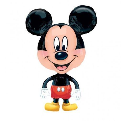 Mickey+Minnie, Balon Folie