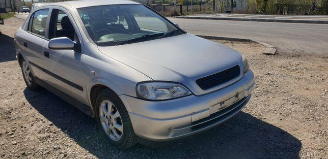Dezmembrez Opel Astra G 1.7dti Isuzu z157