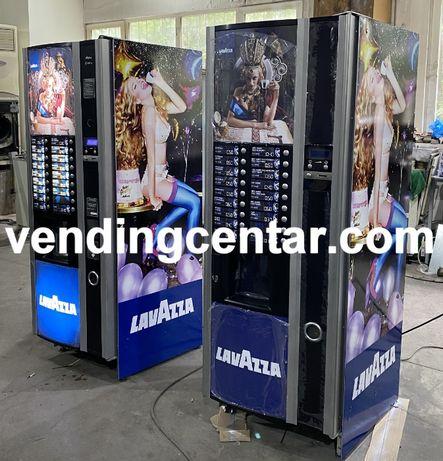 Кафе автомат Некта Астро-2950лв, Вендинг автомати Астро, гаранция