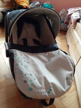 Детско столче за кола Moni Мони 2 броя
