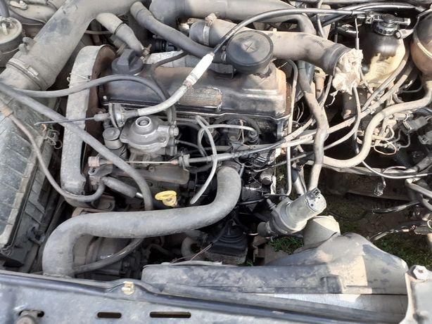 Motor golf II 1.6TDI