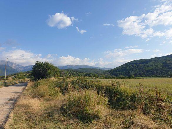 """Продава се: Земеделска земя  5.194 дка, в м. """"Полето"""", на град Калофер"""