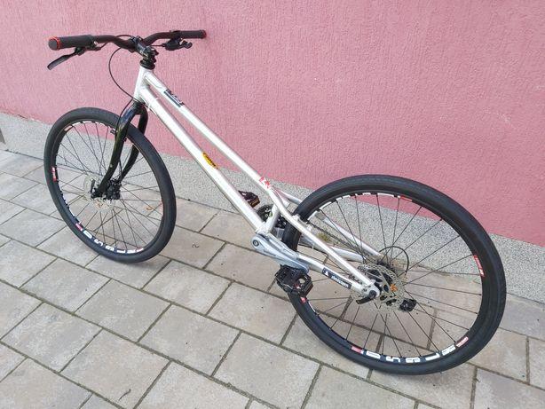 Bicicleta DMR