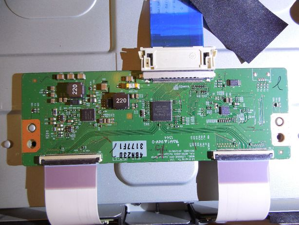 Placa T-Con TV LG 42LN5400