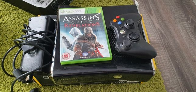 Xbox 360 funcțional