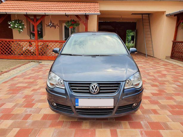 Volkswagen Polo 1.2 2006