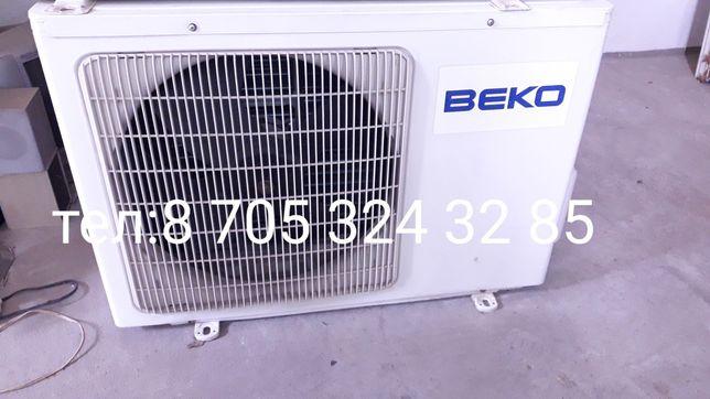 Наружний блок Кондиционера BEKO 18величина 60кв