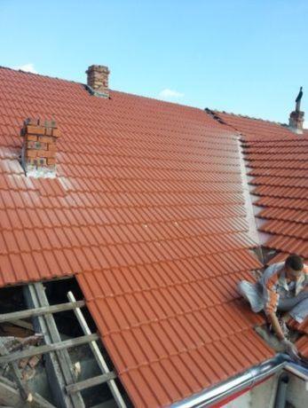 Reparații acoperisuri