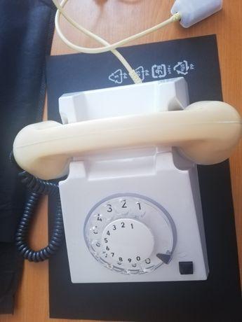 "Telefon fix vintage ""NOU"""