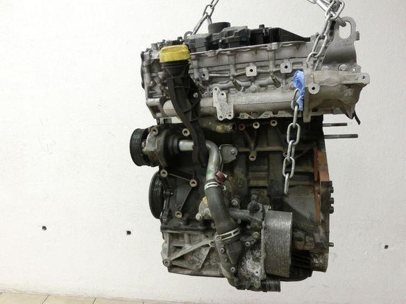 Двигател за Рено