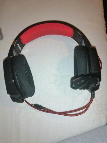 Геймърски слушалки