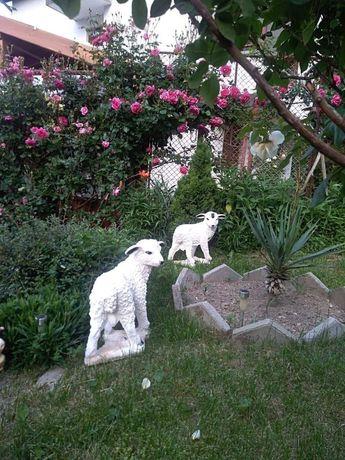 ОТНОВО НАЛИЧНИ Гипсови фигури за дома и градината