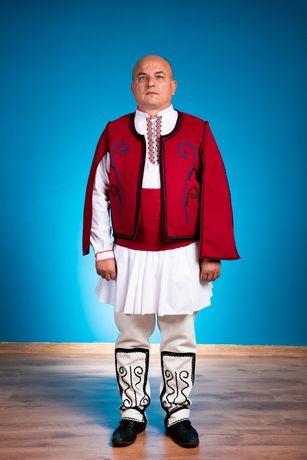 Македонска мъжка носия