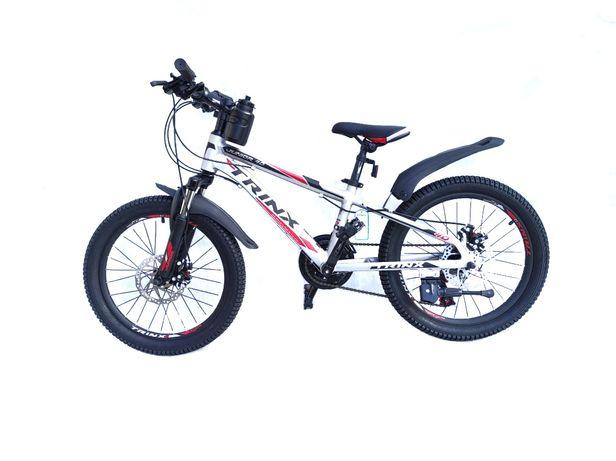 Детский велосипед Trinx junior. 11рама 20колеса. На 5-9 лет. Рассрочка
