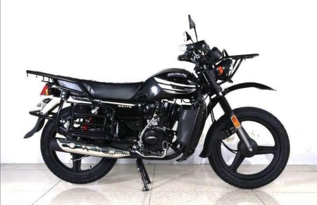 Мотоцикл мото Gsx200 қыран 200куб