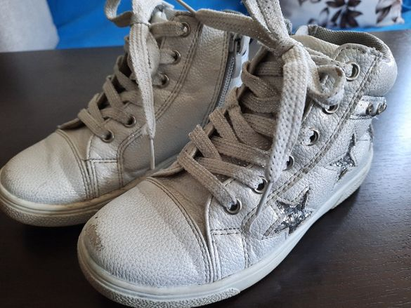 детски обувки за момиче- н.29 - 10лв