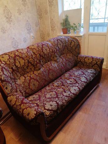 Продаётся Диван и Кресла