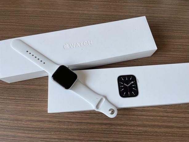 Apple Watch 6 40mm Silver ИДЕАЛ