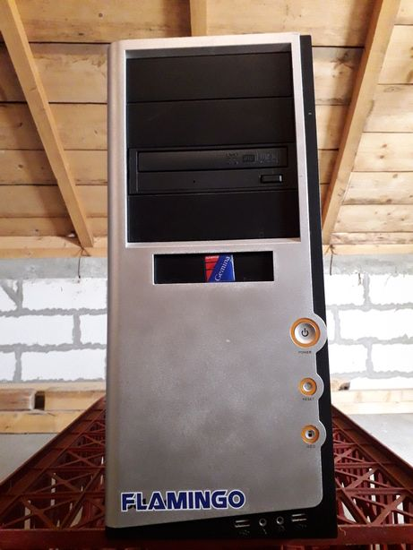 Sistem PC DELUX complet
