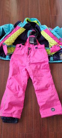 Costum ski killtec 5-6 ani