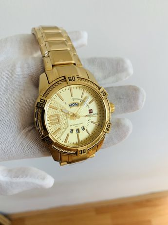 Дизайнерские мужские часы! Распродажа остатков по низкой цене!