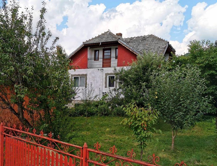 Casa complet mobilata si utilata Fieni - imagine 1