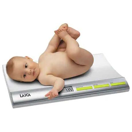 Cantar de bebeluși LAICA PS3001
