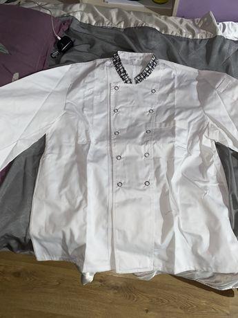 Продам спец одежду повара (только вверх)
