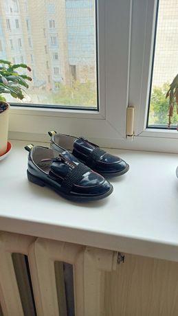Туфли для девочек 31 размер