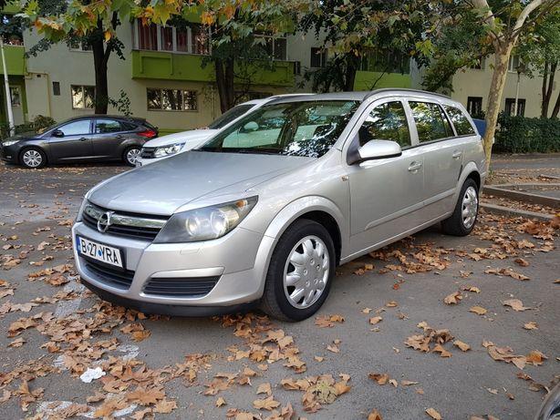 Opel astra H  1.9 dti