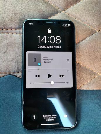 Iphone X в хорошем состоянии.