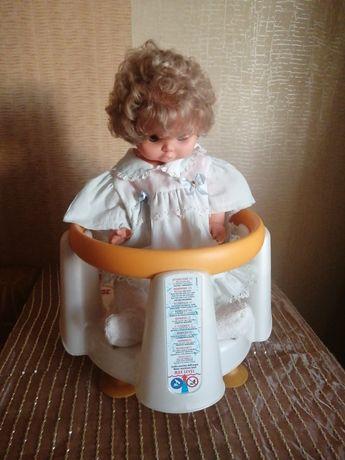 Сидение в ванную для малыша. Пр-во Италия, не китай