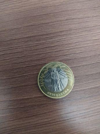 коллекционная монета 100тенге