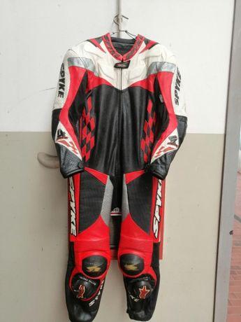 Costum moto Spyke