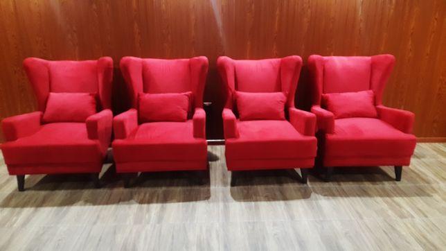 Продам кресло новые