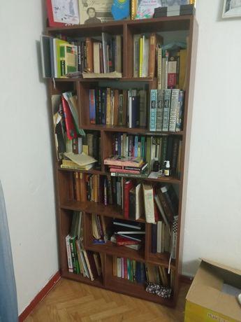 КІТАП СӨРЕСІ / Книжный шкаф